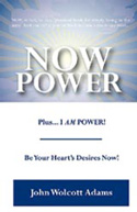 Now Power by Rev. John W. Adams