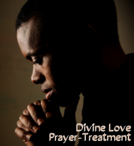 Divine Love Prayer-Treatment